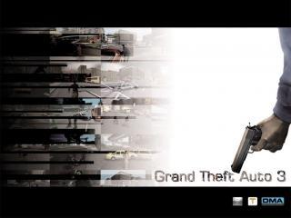 обои Grand Theft Auto 3 фото