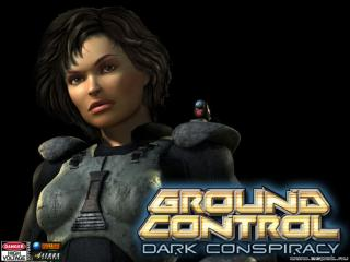 обои Ground Control Dark Conspiracy фото