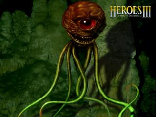 обои Heroes of Might and Magic 3 фото