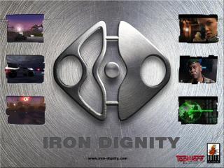 обои Iron Dignity фото