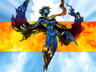 обои Legacy of Kain- Soul Reaver 2 фото