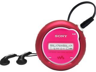обои для рабочего стола: Sony NW-E103 Network Walkman