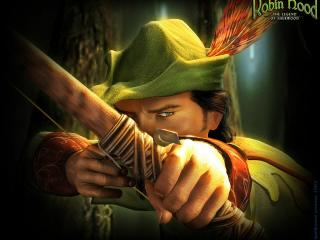 обои Robin Hood: The Legend of Sherwood фото