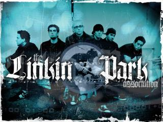 обои Linkin park old фото