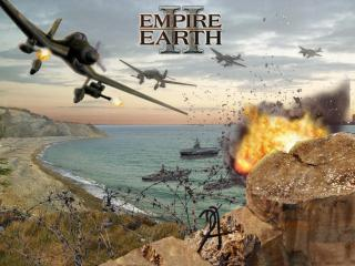 обои Empire Earth 2 фото