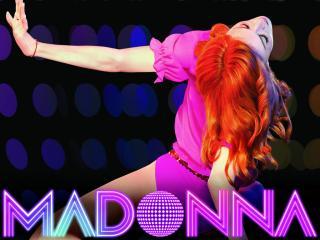 обои Madonna, Confessions On A Dance фото