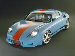 обои Stola GTS (2003) фото
