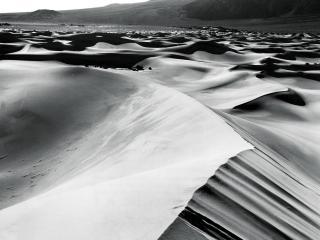 обои Бесконечные пески фото