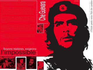 обои Che Guevara фото