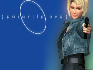 обои Parasite Eve фото