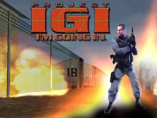 обои Project IGI фото