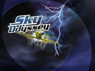 обои Sky Odyssey фото