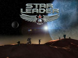 обои Star Leader фото