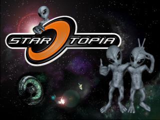 обои Star Topia фото
