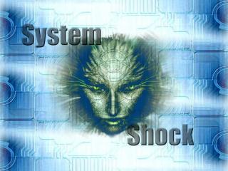 обои System Shock 2 фото