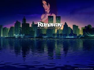 обои Runaway- A Road Adventure фото