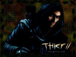 обои Thief 2 The Metal Age фото