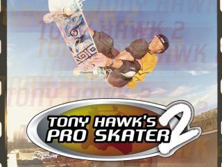 обои Tony Hawk s Pro Skater 2 фото