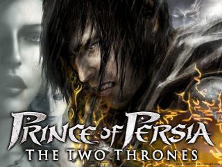 обои Обои от игры Prince of persia фото