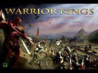 обои Warrior Kings фото