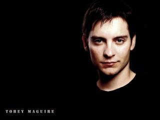 обои Tobey Maguire фото
