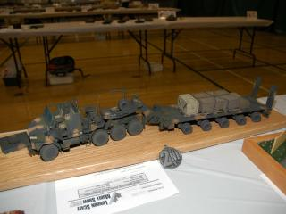 обои Oshkosh M1070 фото
