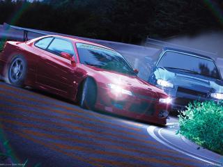 обои Kaido racer 2 гонка фото