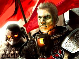 обои Killzone liberation фото