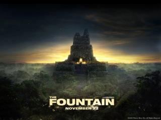 обои Фонтан (The Fountain, 2006) фото