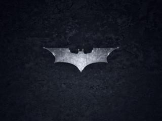 обои Любимый знакчек Бэтмена фото