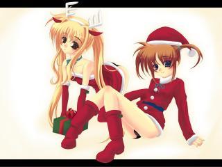 обои Happy Christmas фото
