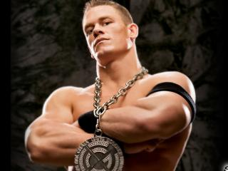 обои John Cena Wrestling фото