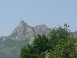 обои Гора Сокол фото
