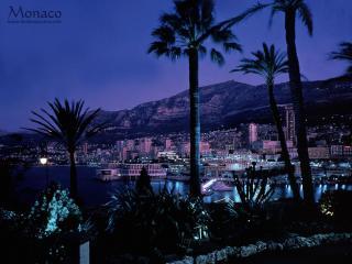 обои Monaco фото