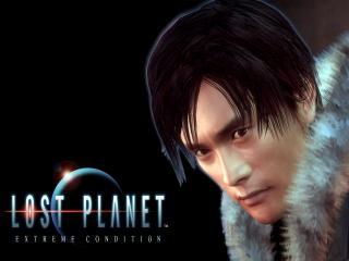 обои Lost Planet: Extreme Condition фото