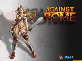 обои Against Rome фото