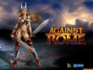 обои Завоевание Рима фото
