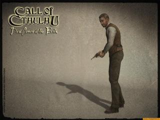 обои Call of Cthulhu: Dark Corners of the Earth фото