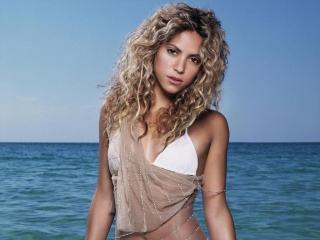 обои Shakira La tortura фото