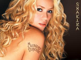 обои Shakira Te Aviso Te Anuncio фото