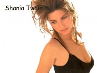 обои Shania Twain From This Moment фото