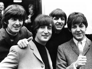 обои The Beatles Yesterday фото