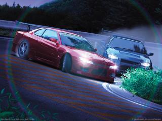 обои Kaido Racer 2 фото