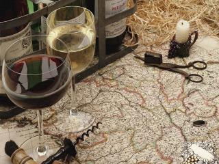 обои Вино фото