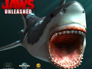 обои Jaws Unleashed фото