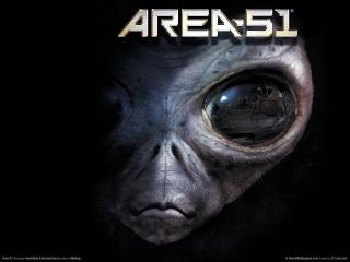 обои Area 51 фото