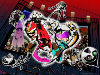 обои Viewtiful Joe 2 фото