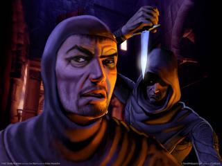 обои Thief: Deadly Shadows фото