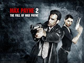 обои Max Payne 2: The Fall of Max Payne фото