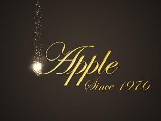 обои Apple since 1976 фото